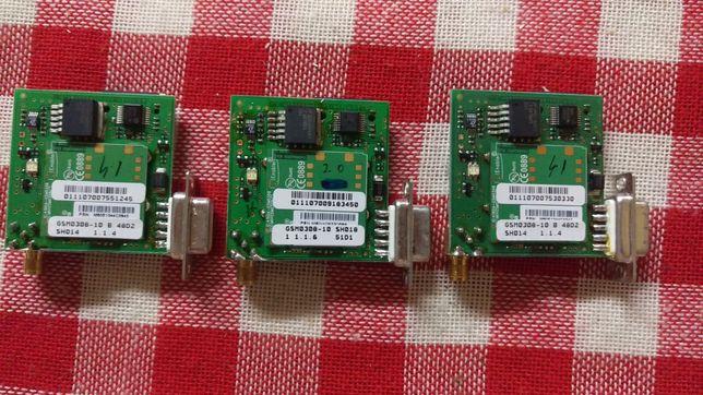 Gsm gprs modem rs232