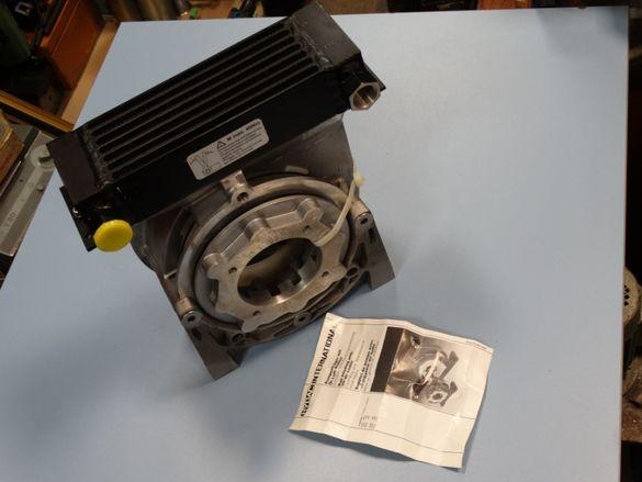 Маслен охладител HYDAC PTK-250