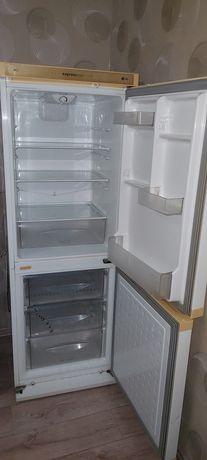 Продам холодильник LG expreesscool
