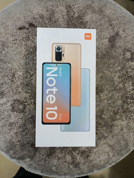Redmi Note 10 Pro 128G Ram 6 4G LTE 5000 mah Battery доставка есть