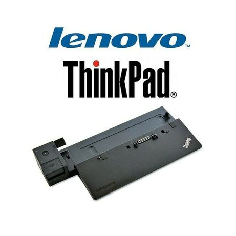 Докинг станция Lenovo ThinkPad Ultra Dock 40A2 USB 3.0 + Гаранция