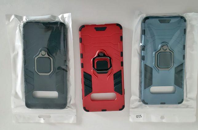 Husa Samsung Galaxy S10 - antisoc - model 2020 (NOU, sigilat)
