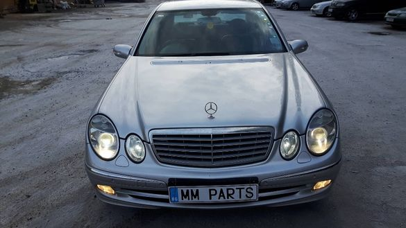 Mercedes E220DI 150к.с. W211 Avangard СЕДАН НА ЧАСТИ!