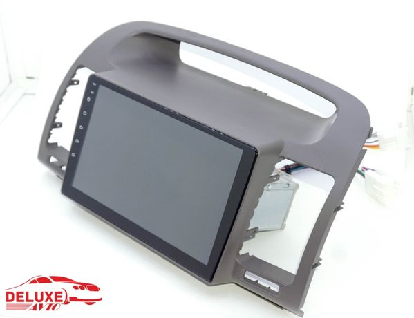 Штатная магнитола (Toyota camry 30-35) Камри 3 Андройд 10 магнитофон