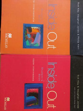 Книги inside out