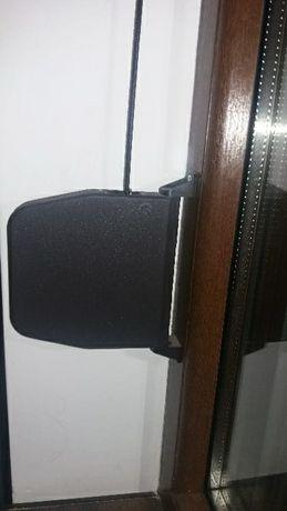 Tabachera pentru rulouri exterioare cu actionare manuala , snur/pangli