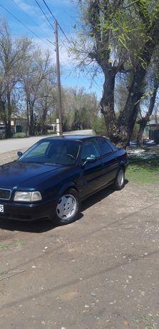 Продам машину Ауди 80 В4