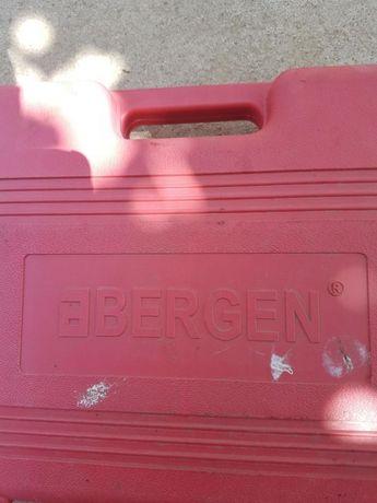 Trusa tubulare Bergen ca bahco facom wera