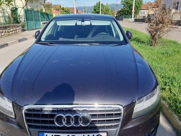 Audi A 4 Hunedoara