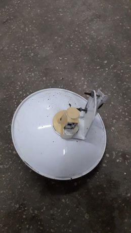 Vand antena pt internet