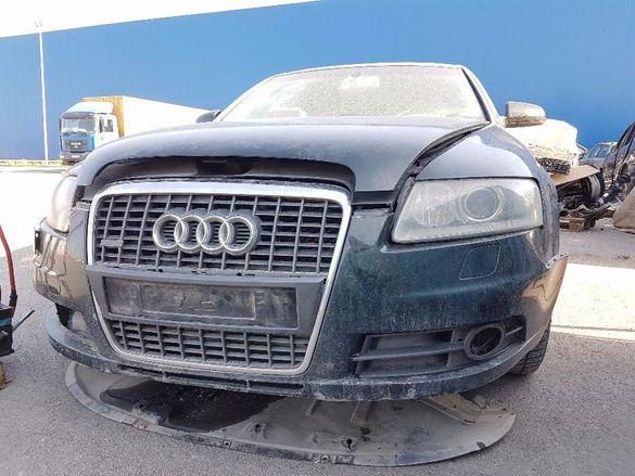НА Части ! Audi A6 4F 2.7 TDI Quattro S-Line 4x4 Автоматик Ауди А6 4Ф гр. Пловдив - image 1