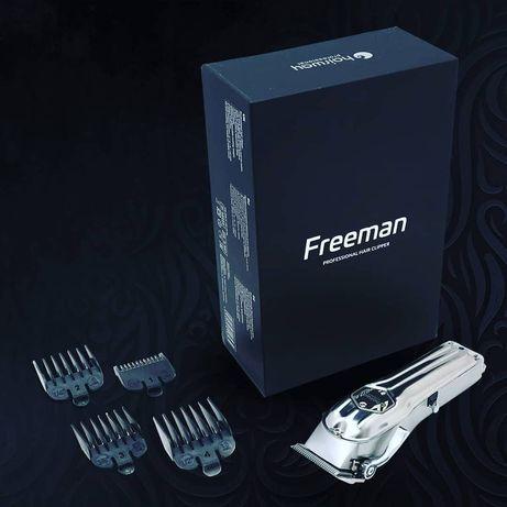 Машинка для стрижки волос Hairway Freeman