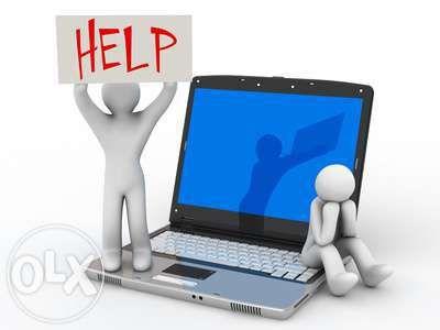 Instalez windows,programe, drivere video/audio etc