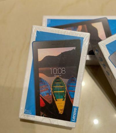 "Таблет Lenovo Tab 3 7"" Essential 8GB Black - Неотварян/Чисто нов"