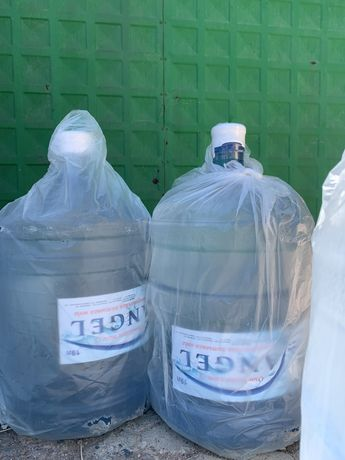 Вода для дома очищенная
