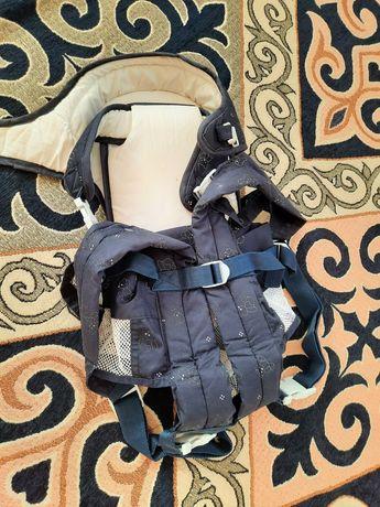 Рюкзак кенгуру, переноска сумка