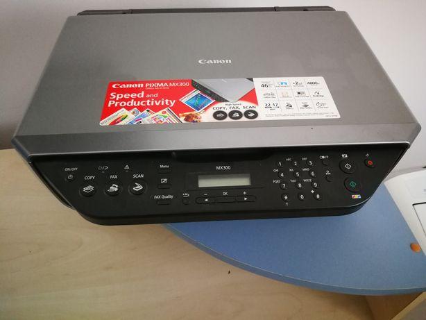 Imprimanta cannon MX300