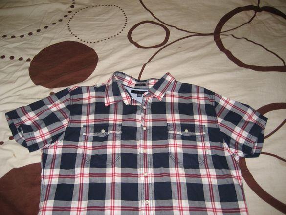 Страхотна риза Tommy Hilfiger 2XL