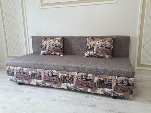Новый диван-тахта