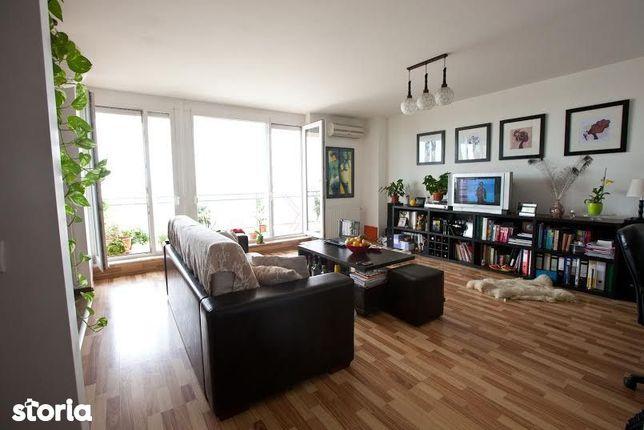 Apartament 2 camere, Banu Construct 2