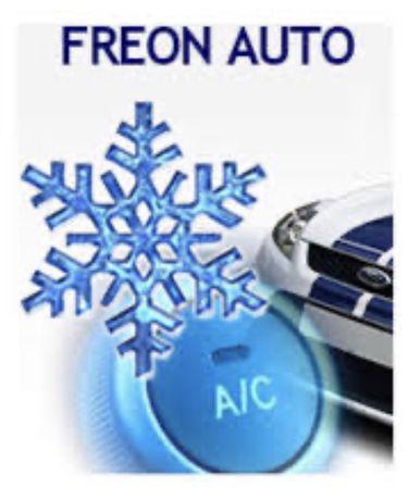 Incarcari freon auto clima climatiAre aer conditionat R134a ulei si uv