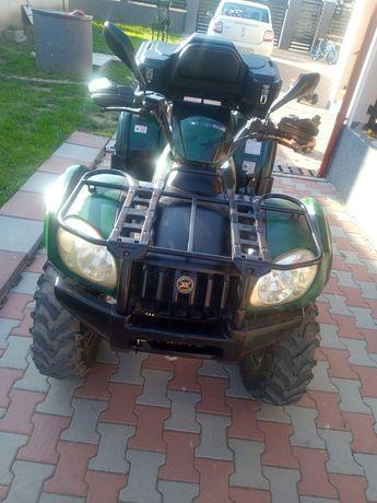 Vând ATV CF MOTO 500A 4*4