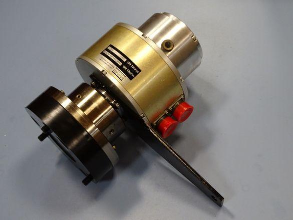 Фланцов Тахогенератор CARLEN Controls CC700