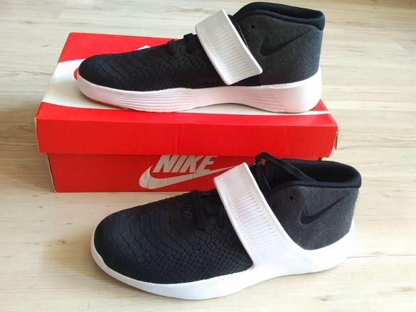 Нови маратонки Найк Nike Ultra XT black snake размер 42.5