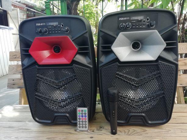 Speaker Karaoke - Bluetooth