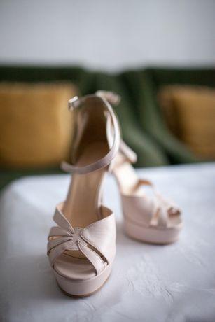 Sandale Veronesse - stare Impecabila