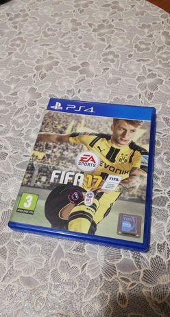 ! FIFA 17 за ps4