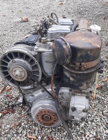 Motor lombardini 2 cilindri