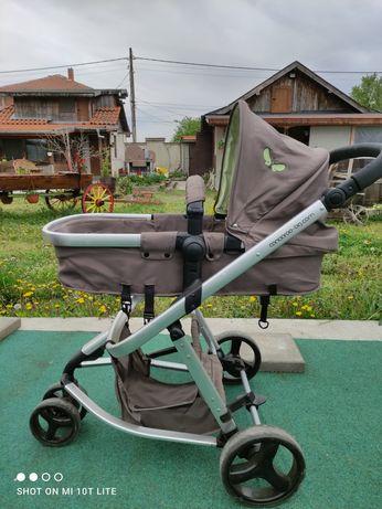 Продавам детска количка cangaroo