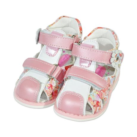 Sandale fete Tom   Sandale copii roz   Sandale Clibee bebe