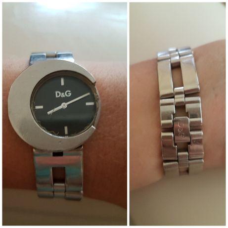 Оригинален дамски часовник D&G