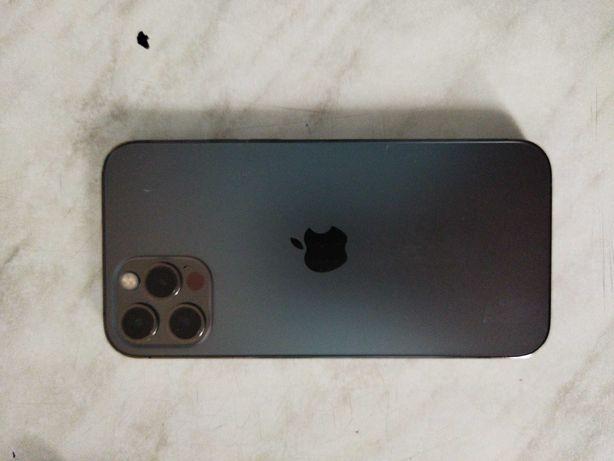 iPhone 12 Pro, Graphite, 128GB