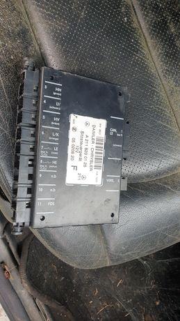 Calculator confort Mercedes-Benz clk w209