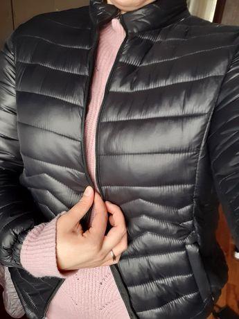 Куртка осенняя срочно