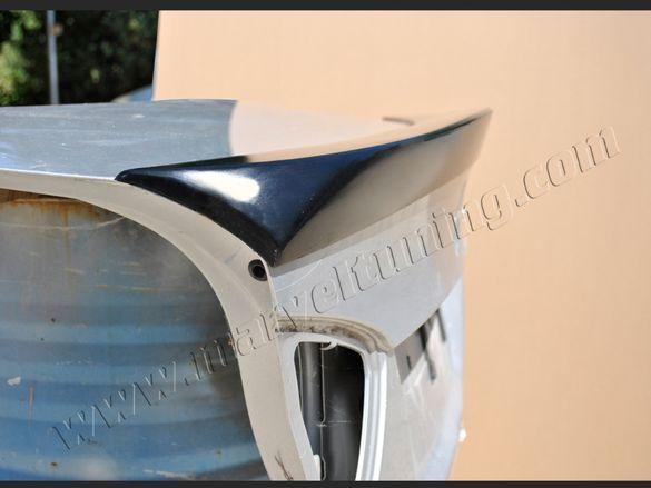 Спойлер заден капак за BMW E90 ЛИМУЗИНА №020801