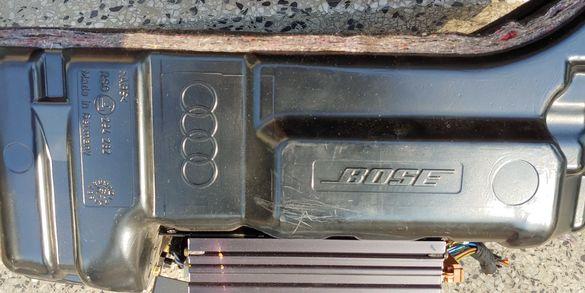Продавам аудио система за кола BOSE