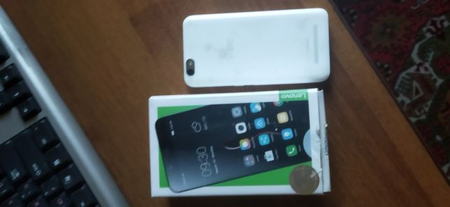 Lenovo VIBE смартфон