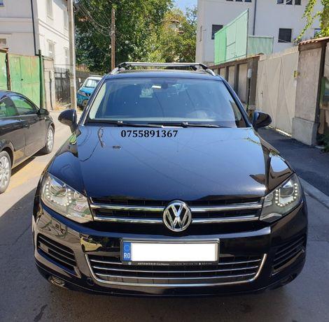 Bare Portbagaj MODULA Volkswagen Touareg Tiguan T-roc T-cross Touran