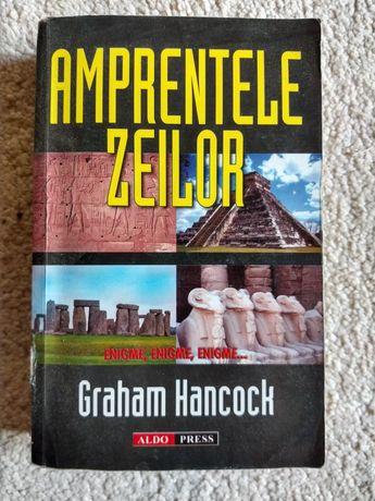 Carte Graham Hancock - Amprentele zeilor