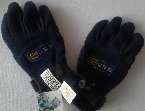 НОВО!!! Ски ръкавици полар №6,немски,Kern&Kuhn