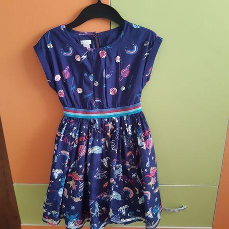 Продам нарядное детское платье