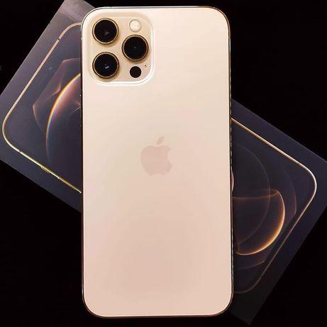 Iphone 12 Pro Max 128gb в идеальном состоянии, на гарантии