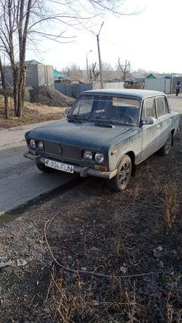 Продам ВАЗ 2106 с родным пробегом-ХТС