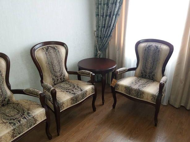 Малые формы мебели для гостинной
