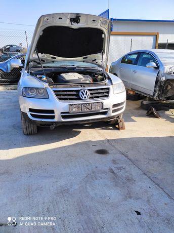 VW Touareg 2.5 TDI  180 ks на части