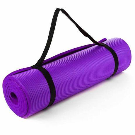 Коврики для фитнеса и йоги. (оптом и в розницу)